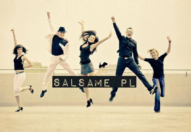 Salsoteka w SALSAme