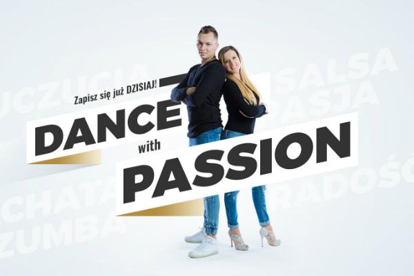 Nowy sezon taneczny w SALSAme 2018/2019
