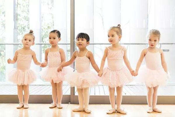 Taniec dla dzieci w SALSAme